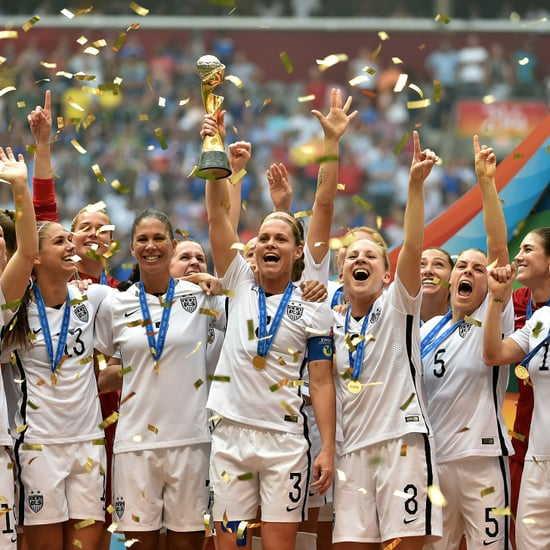 How to Win the Women's World Cup Like a Girl