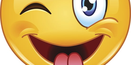 Family Uses Winking Face Emoji To Announce Grandmother's Death