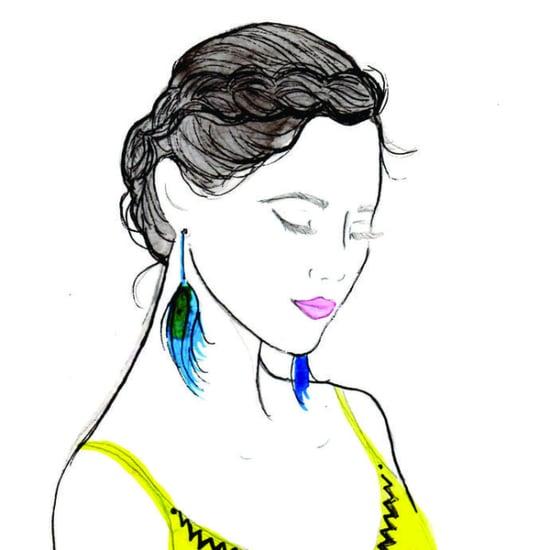 Braid Illustrations