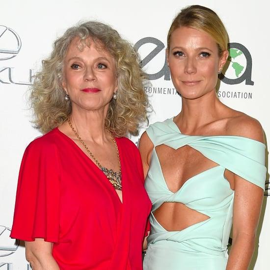Gwyneth Paltrow at Environmental Media Awards 2015