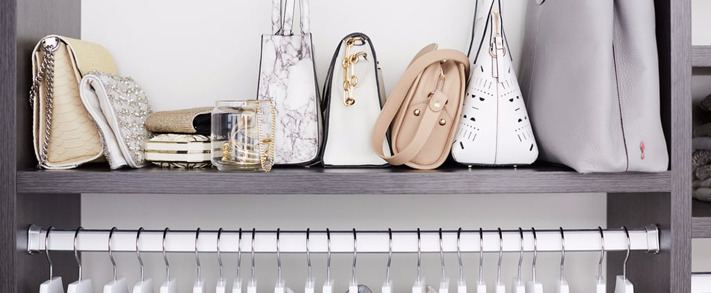 6 Brilliant Wardrobe Organisation Hacks Straight From Ikea