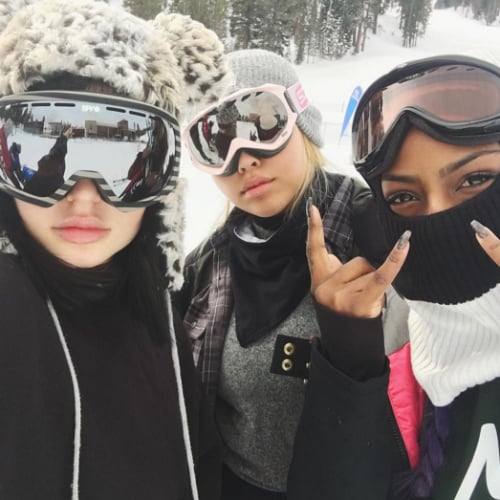 Skincare Tips For Skiing