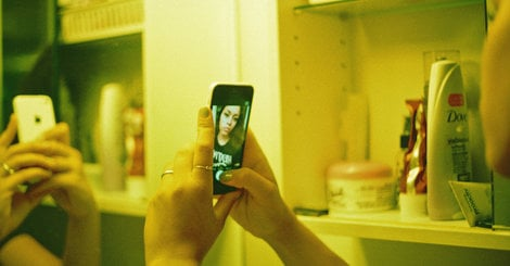 How Artists Are Using The Selfie As A Radical Weapon For Change
