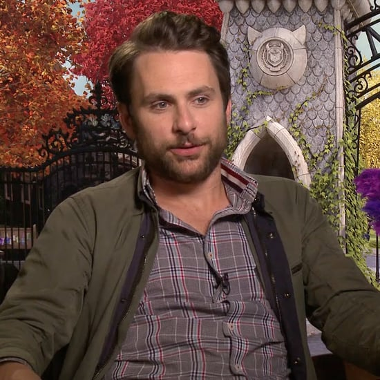 Charlie Day Interview For Monsters University   Video