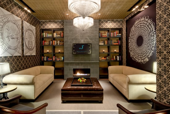 Reliquary Spa in Las Vegas: Review of the Hard Rock Hotel Spa