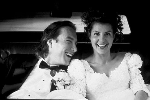 Nia Vardalos and John Corbett Together Again for I Hate Valentine's Day