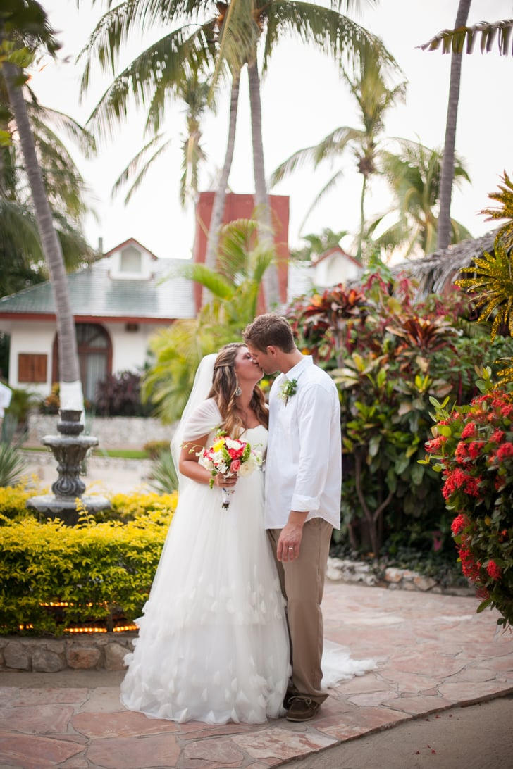 This Romantic Destination Wedding Will Fuel Your Wanderlust