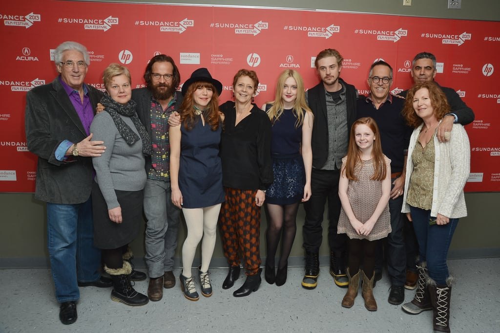 Sundance's Very Good Girls Is a Family Reunion For Jake Gyllenhaal and Peter Sarsgaard