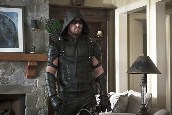 'Arrow' Episode 4.22 Photos: Will Oliver Save His Sister?