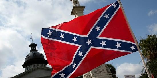 Civil War Buffs On Confederate Flag Debate: It's Complicated