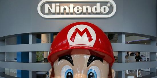 Nintendo vs. Sega: Wartime at Comic-Con