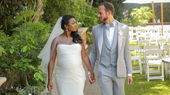 Inside Tatyana Ali's Gorgeous Caribbean-Inspired Wedding -- With a 'Fresh Prince' Reunion!