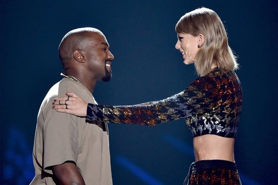 Is Kanye West Trying to Make Up With Taylor Swift?