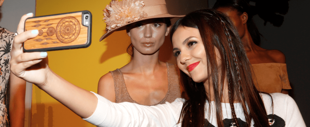 Victoria Justice and Her Stylist Tell Us How to Nail Fashion Week Outfits