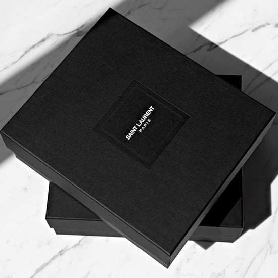 New Saint Laurent Paris Logo Revealed