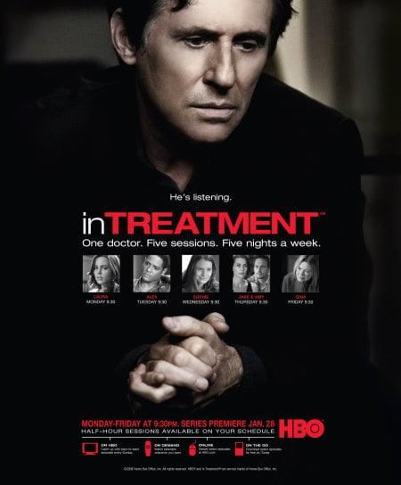 TV Tonight: In Treatment