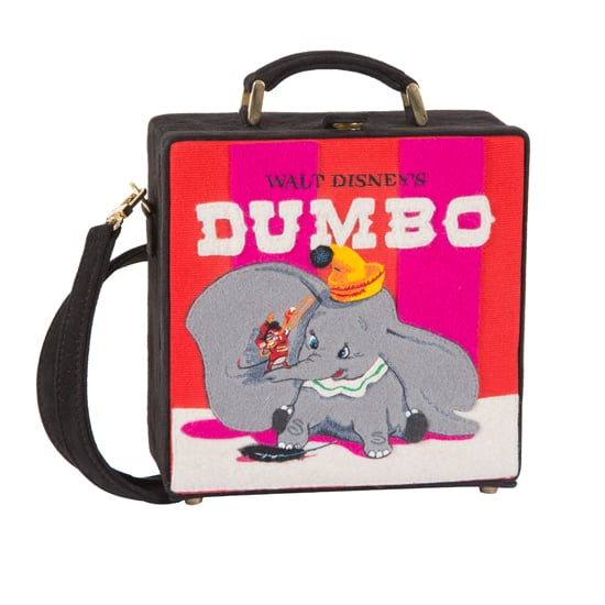 Olympia Le-Tan Disney Animal Clutches