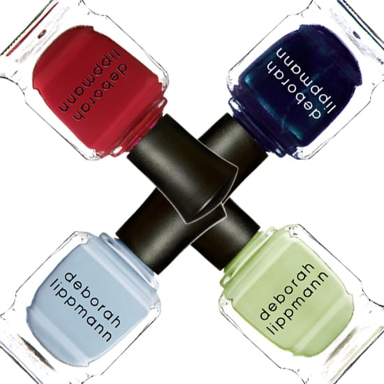 Deborah Lippmann's Footloose Nail Polish Collection