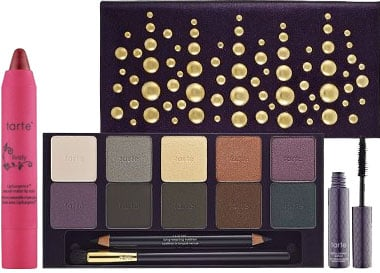 Enter to Win Tarte LipSurgence Natural Matte Lip Stain and TEN Limited Edition Collector's Palette
