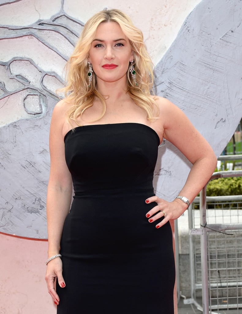 Kate Winslet as Jeanine