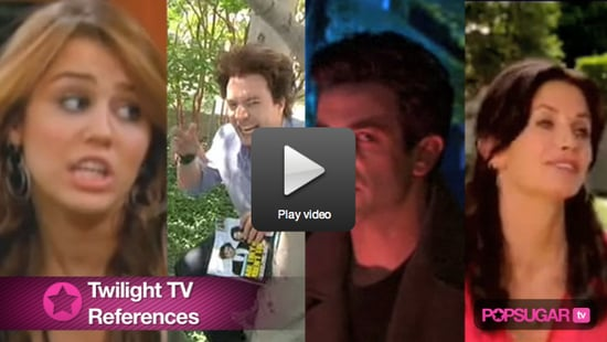 Twilight's TV Takeover: Edward, Bella, Robert, and More Pop Into Our Favorite Shows!