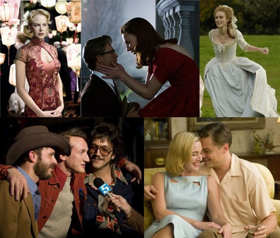 Oscar Poll: What Should Win For Best Costumes?