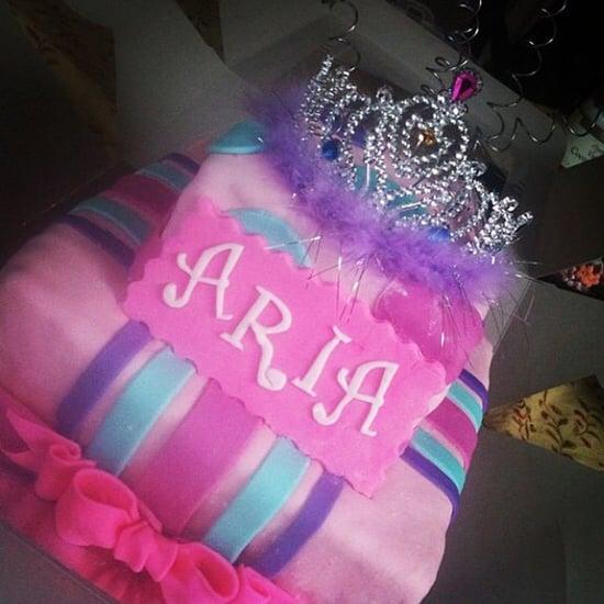 Princess Birthday Cake Ideas