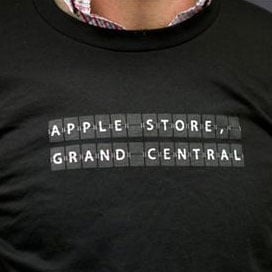 Apple Grand Central Store T-Shirt