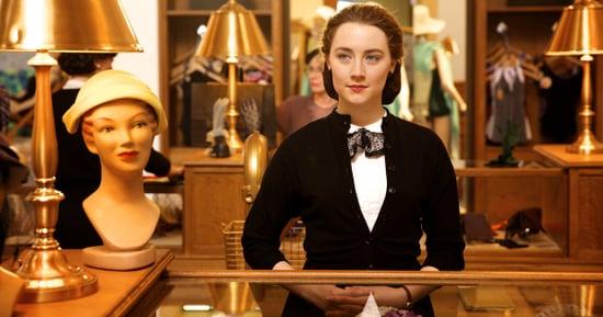 Saoirse Ronan Deserves Her Oscar Buzz For 'Brooklyn'