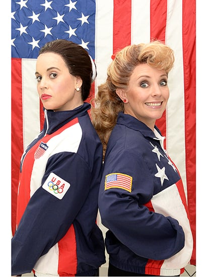 Yep, There's a Musical About the Nancy Kerrigan and Tonya Harding Scandal