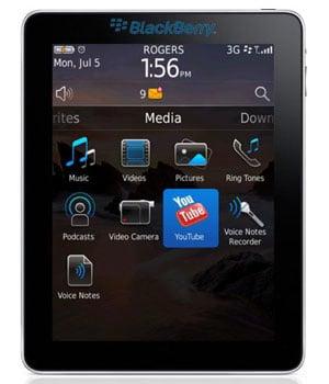 RIM PlayBook Tablet