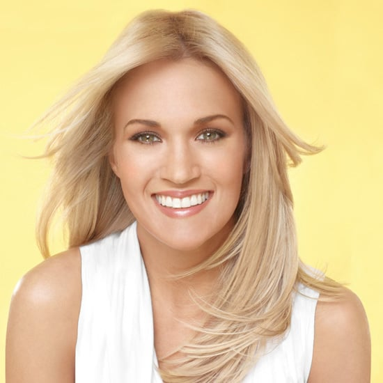 Carrie Underwood on the CMA Awards and Beauty Secrets