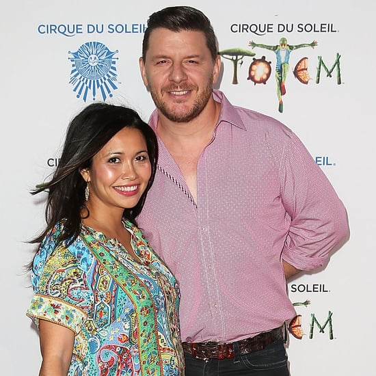 Manu Feildel Welcomes Baby Daughter With Fiancee Clarissa