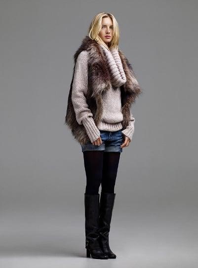 Look Book Love: Zara, September '09
