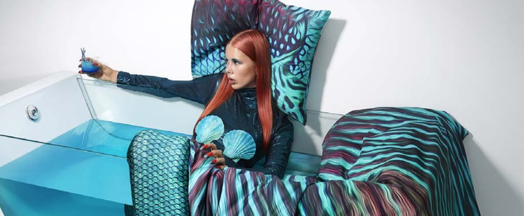 Ikea's New Limited-Edition Collection Is Bizarre in the Most Awesome Way