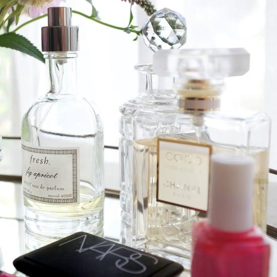 Fragrance Defined: Parfum vs. EDP vs. EDT vs. Cologne