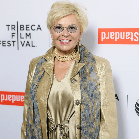 Roseanne Barr's Daily Beast Interview