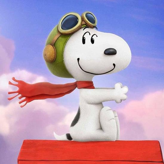The Peanuts Movie Trailer | Video