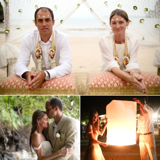 Not Sure About Destination Weddings? Just Wait Until You See This Thai Big Day