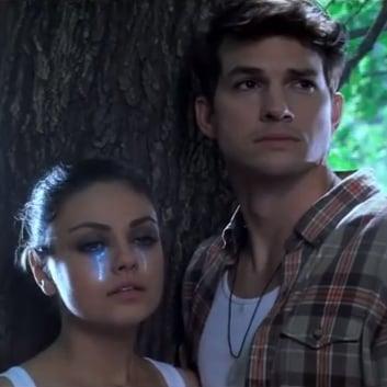 MoonQuake Lake Trailer With Ashton Kutcher and Mila Kunis