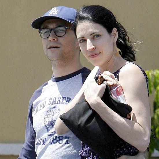 Joseph Gordon-Levitt's Girlfriend Tasha McCauley | Photos