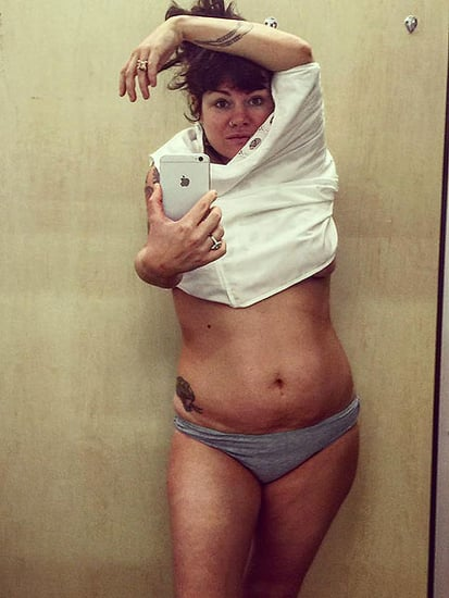 Shopping Mom Blames Sales Associate for Body Shaming Her - Then Realizes She Did it to Herself