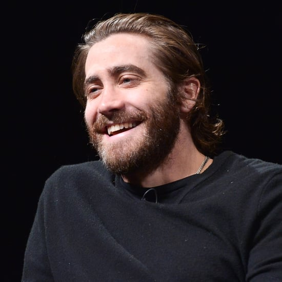 Jake Gyllenhaal With a Beard | Pictures