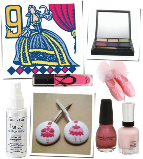 Beauty Gift Ideas Inspired by the 12 Days of Christmas