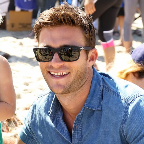 Scott Eastwood Interview July 2016