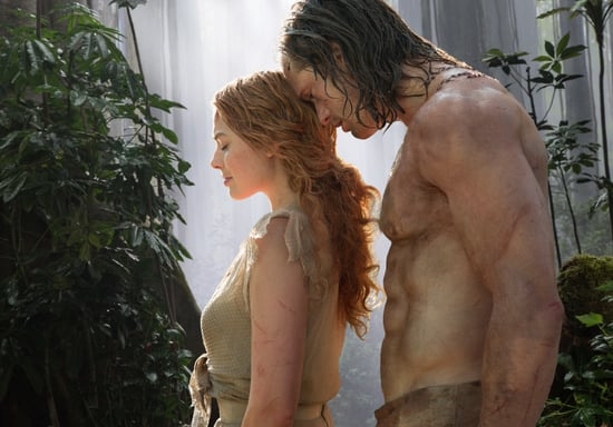 Giveaway: 'The Legend of Tarzan' Date Night and $200 Visa Gift Card