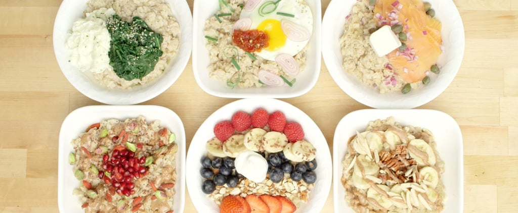 6 Breakfast Bowls That Are Almost Too Pretty To Eat