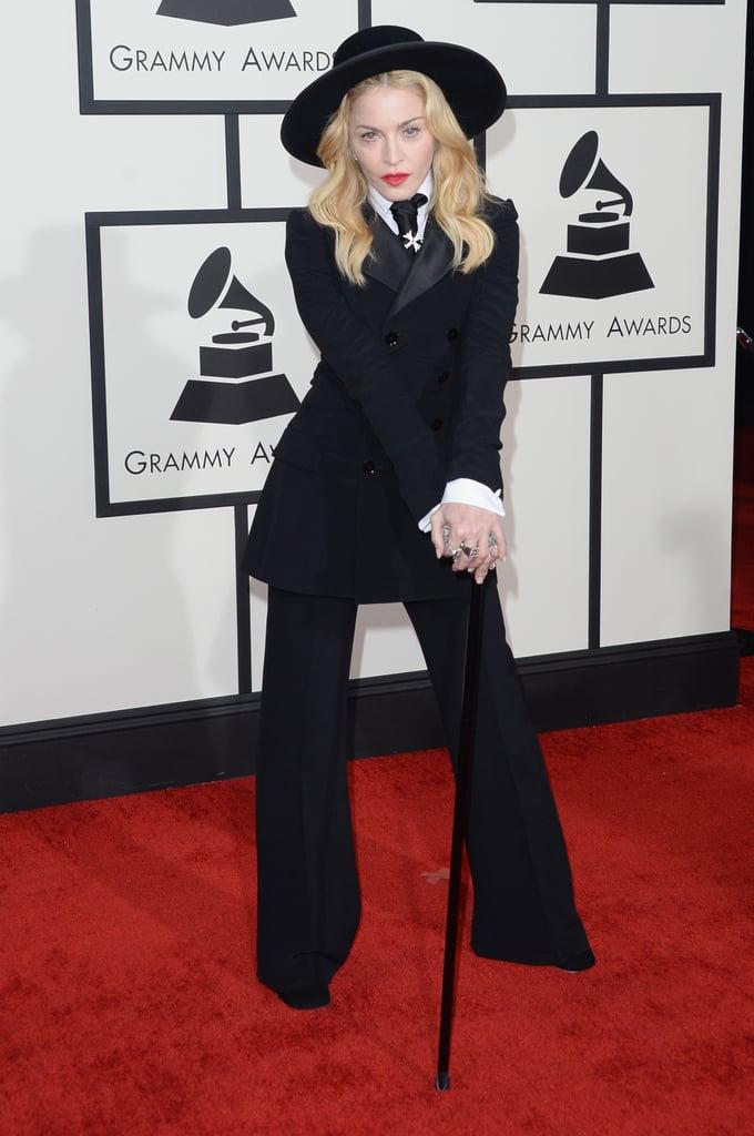 Madonna = Madonna Louise Ciccone