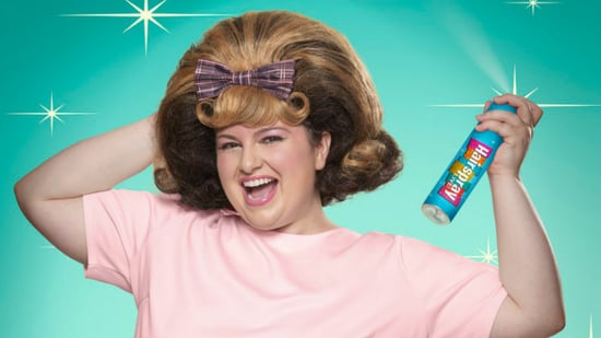 Get the First Look at the 'Hairspray Live' Stars in Character!