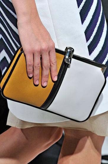 Best Handbags from Spring 2012 Milan Fashion Week